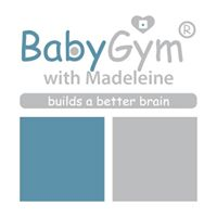BabyGym with Madeleine