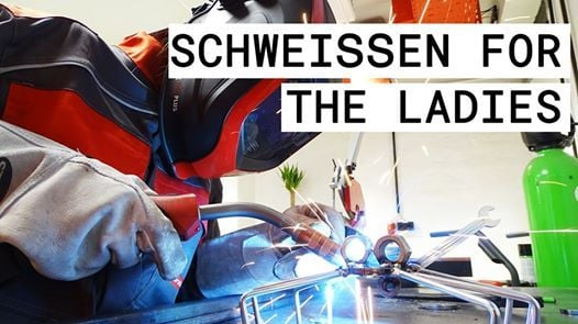 Workshop Schweien for the Ladies