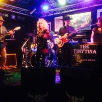 Tiny Tina Turner plays the Southwark Park Festival