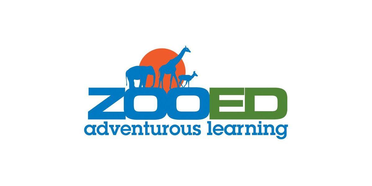 ZooED Teacher Training: Maintain the [Animal] at Kansas City