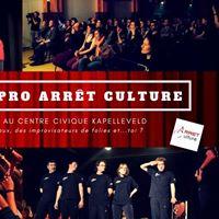 Festival Impro Arrt Culture 2017