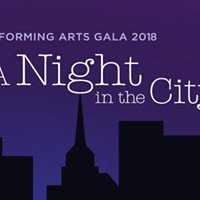 UF Performing Arts Annual Gala A Night in the City