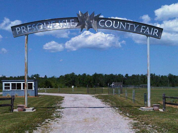 Presque Isle County Fair at 12196 Walker Hwy, Millersburg, MI ...