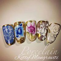 Porcelain c Ketty Mangraviti