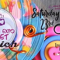 The Handmade Expo Market - Ipswich - June 23rd