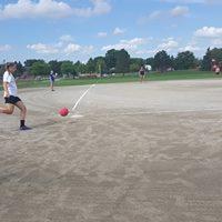3rd Annual Kappa Kickball