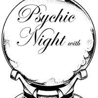 PYSCHIC NIGHT WITH JULIE ANGEL
