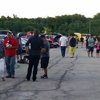 Vernon Hills Motors on Milwaukee Cruise In at Sears Auto Center