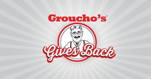 Grouchos Gives Back  American College of Clinical Phrmcy