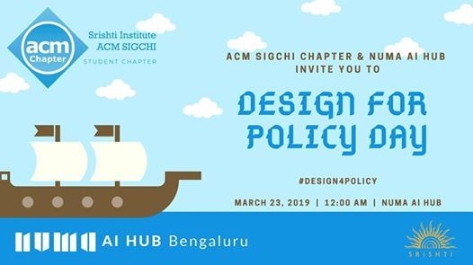 Design for Policy Day
