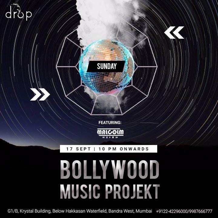 Bollywood Music Projekt