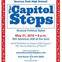 The Capitol Steps