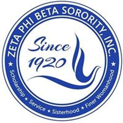 Zeta Phi Beta Sorority, Incorporated (Official)