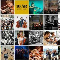 Jubileumskonsert - Ensemble Allegria 10 r
