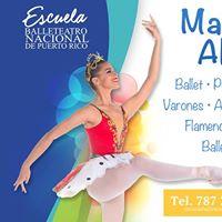 Inauguracin Nueva Sede de Balleteatro