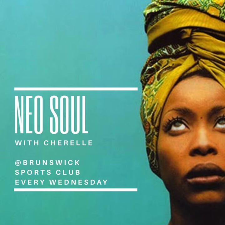 Neo Soul (DJ Set) Dangelo, Raphael Saadiq, Erykah Badu
