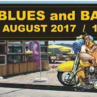 Bikes Blues &amp BBQ op Belcrum Beach