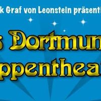 das dortmunder puppentheater festivals events. Black Bedroom Furniture Sets. Home Design Ideas