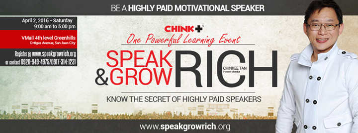 speak and grow rich pdf