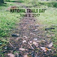 National Trail Day