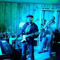 Hawker Blues &amp Boogieband