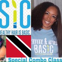 Special Combo Class Basic Hair Care and Colour Techniques