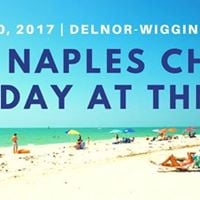 ACF Naples Chefs Family Day at the Beach