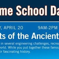 Home School Days Feats of the Ancient World (NOW FULL)