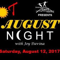PSDC Hot August Night 2017