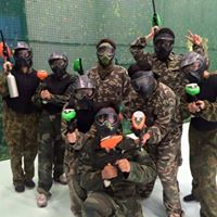 Paintball Open Sessions 16 years