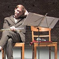 Bd concert 1 Axel Drner [DE]  Riccardo La Foresta [IT]