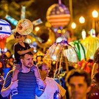 2017 Decatur Lantern Parade
