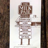 The Milk Pail Fresh Market