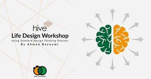 Life Design Workshop  Using Stanford Design Thinking Process