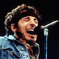 Bruce Springsteen - Conferenza di Andrea Monda  Aperitivo