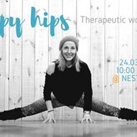 Happy hips therapeutic workshop