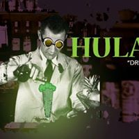 Hulaween - Spook-tacular night  Dress to scare competition