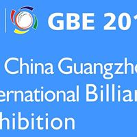 The12th China Guangzhou International Billiards Exhibition