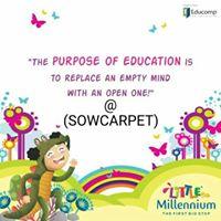 Little Millennium, Sowcarpet