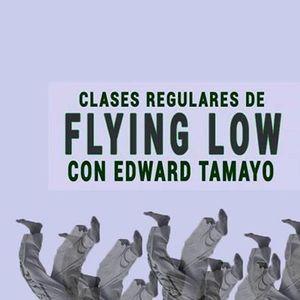 Clases Regulares de Flying Low con Edward Tamayo