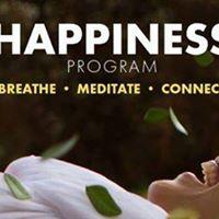 MG  Belo Horizonte  Agenda Cursos Happiness Program