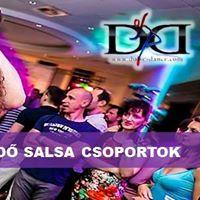 Gyere els ingyenes kezd Kubai Salsa rnkra - Szeged