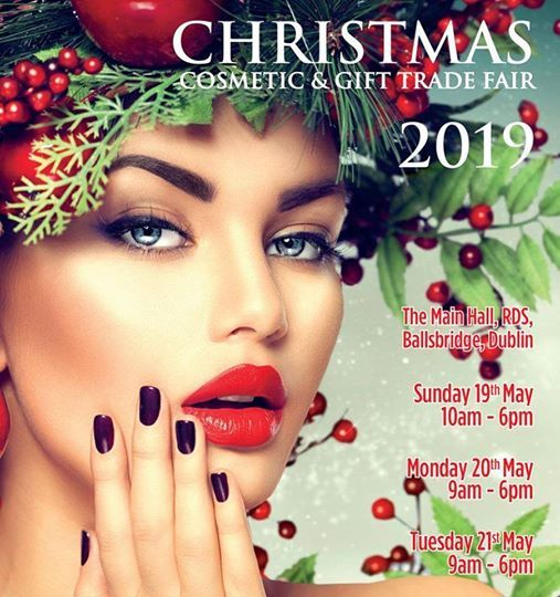 Christmas Cosmetic & Gift Trade Fair
