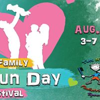 League City Family Fun Day Festival