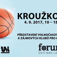 Kroukofest - II.ronk