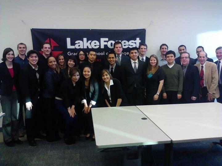 Internship Summer Jobs Fair At Lake Forest Graduate