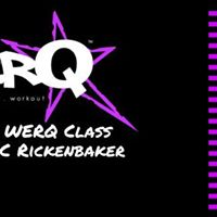 Free WERQ Class with KC Rickenbaker