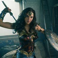 Wonder Woman premier eltt a hdmezvsrhelyi Mozaik Moziban