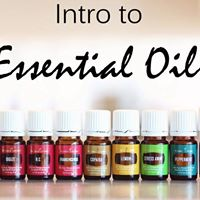 Ins and Outs of essential oils