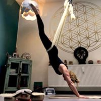 Aerial Yoga Workshop